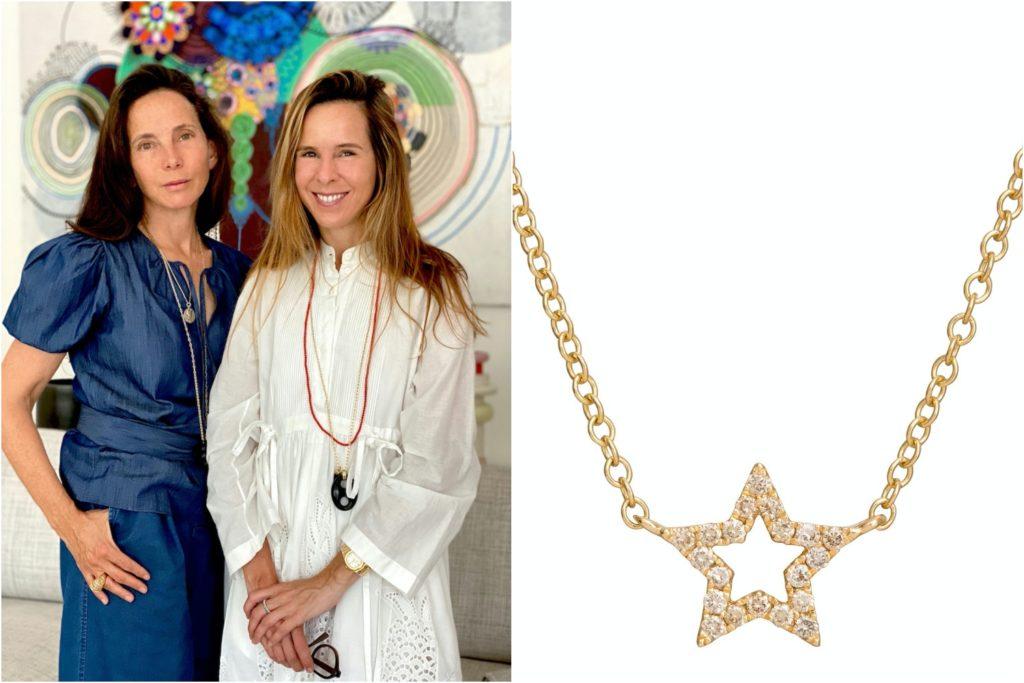 Jewellers for Afghanistan - Rosa de la Cruz