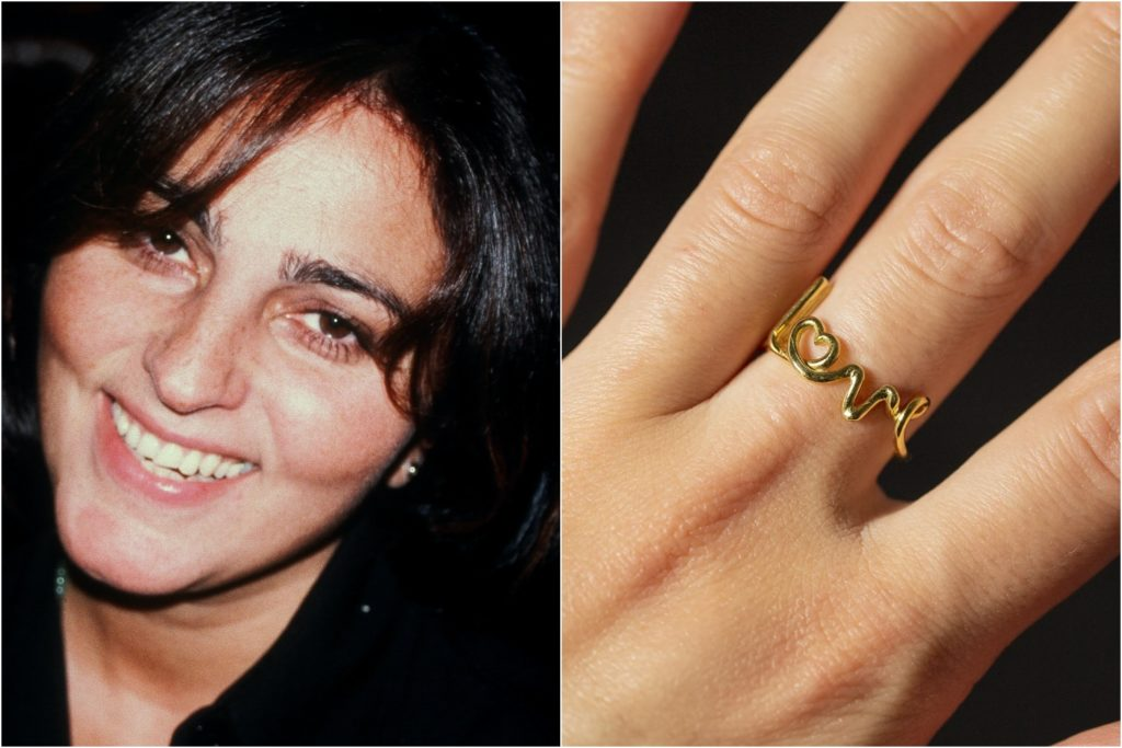 Jewellers for Afghanistan - Solange Azagury Partridge