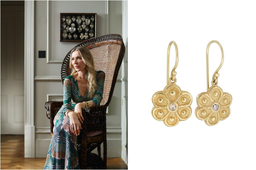 Jewellers for Afghanistan - Sophie Theakston