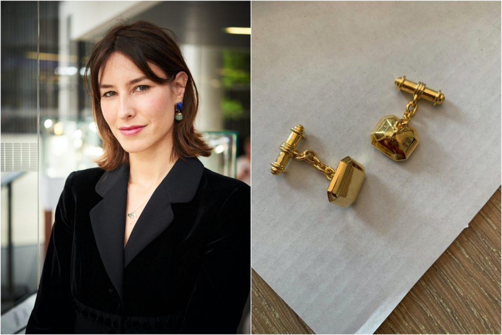 Jewellers for Afghanistan - Tessa Packard