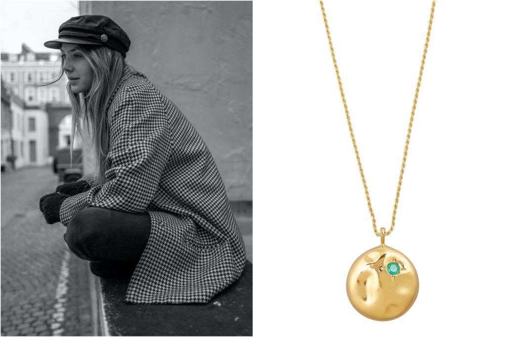Jewellers for Afghanistan - Theodora Warre