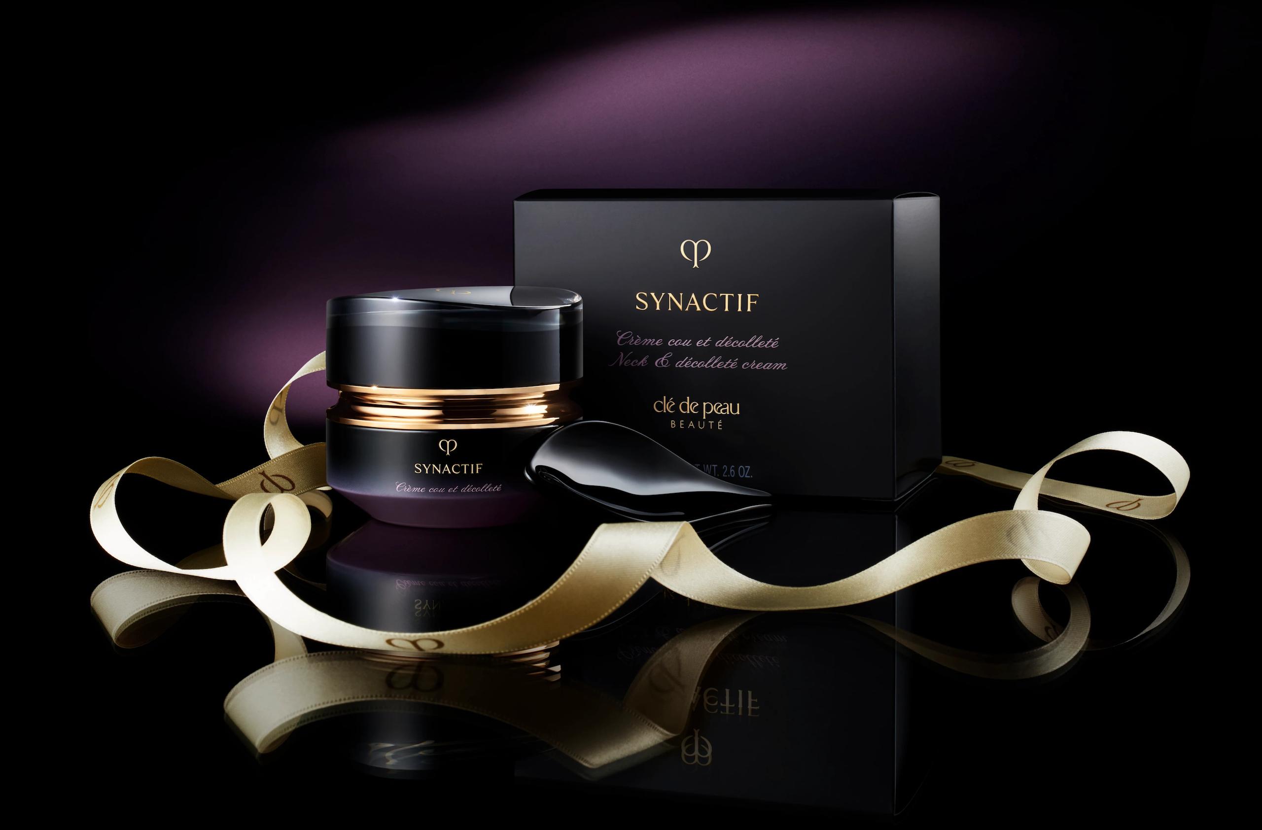 Synactif Neck & Décolleté Cream