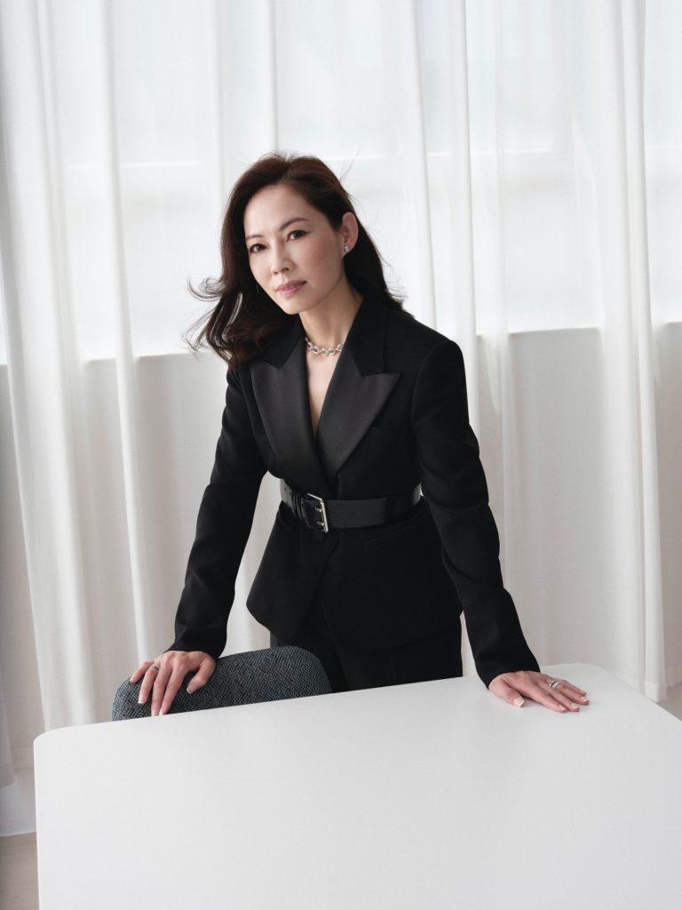 Christine Hau of Lead8