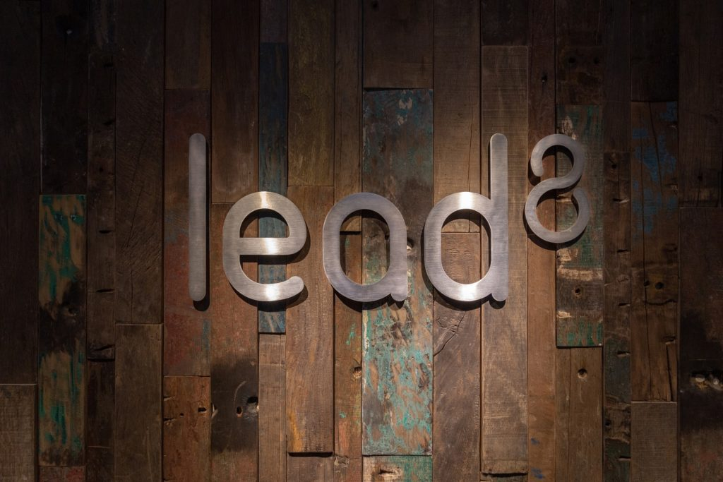 Architecture and design firm Lead8