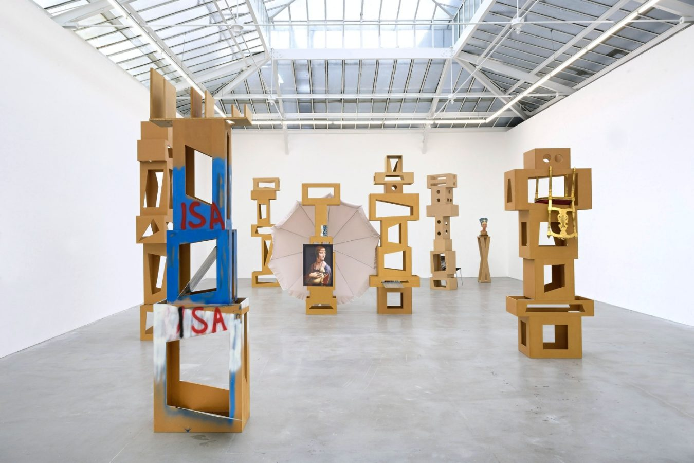The Latest Art Exhibitions to See This Month in Hong Kong