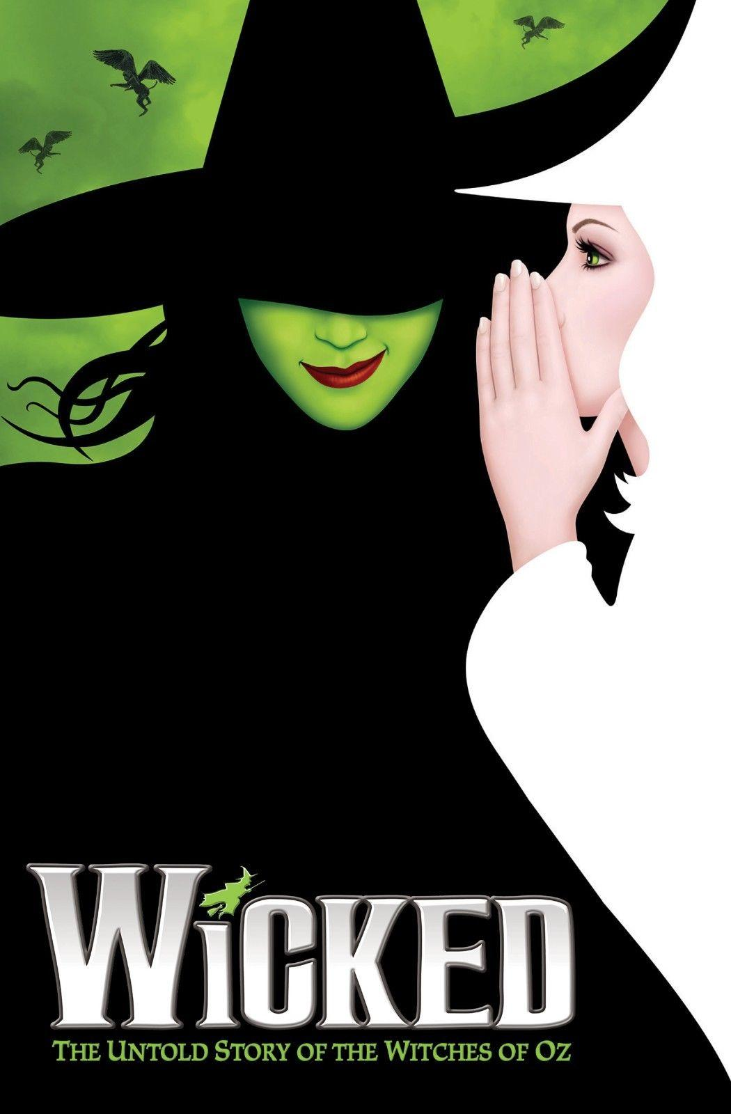 Musical Movies Wicked