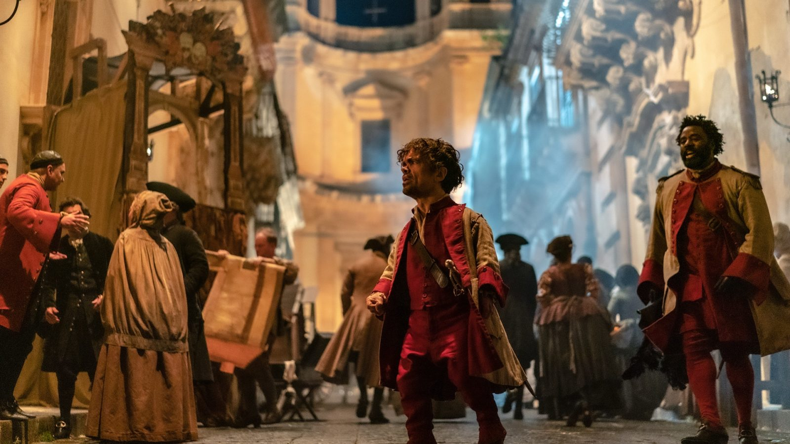 Peter Dinklage's 'Cyrano' and 6 Other Upcoming Musical Movies We Can't Wait For