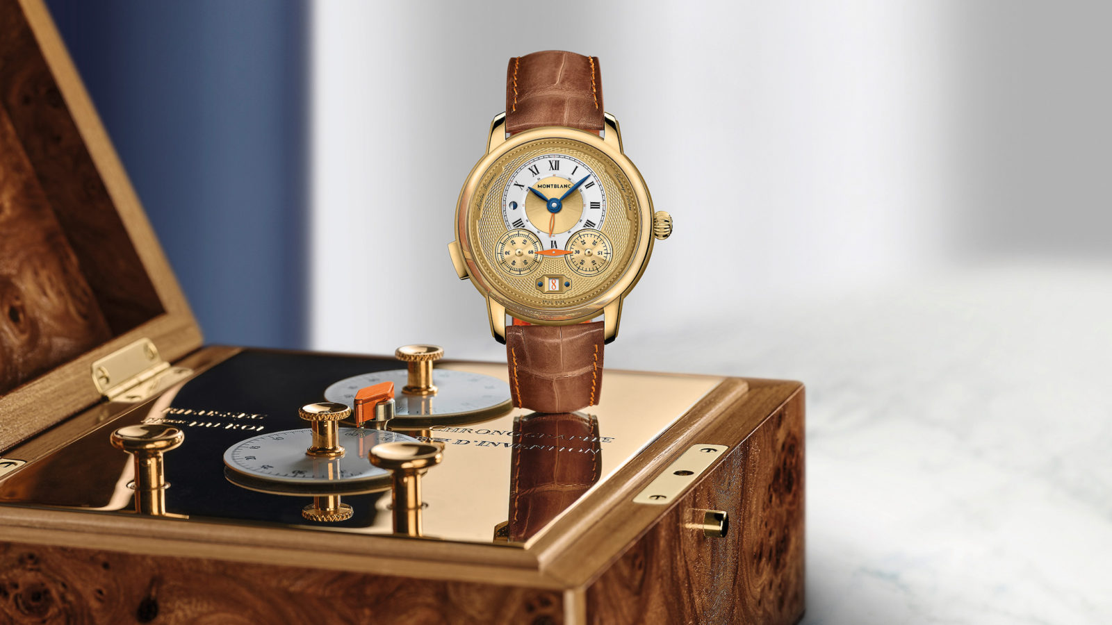 The Most Unique Timepieces From the 9th Only Watch Charity Auction