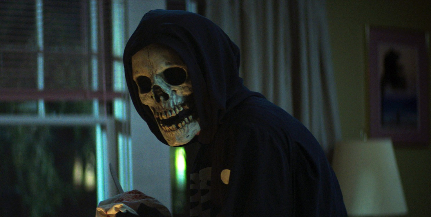 5 Horror Movies to Stream Right Now on Netflix Hong Kong