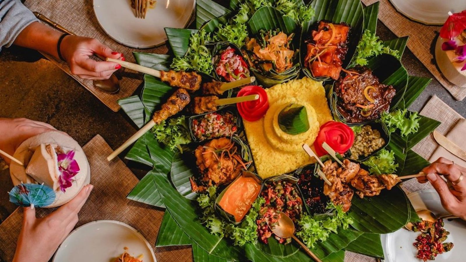 The Best Indonesian Restaurants in Hong Kong