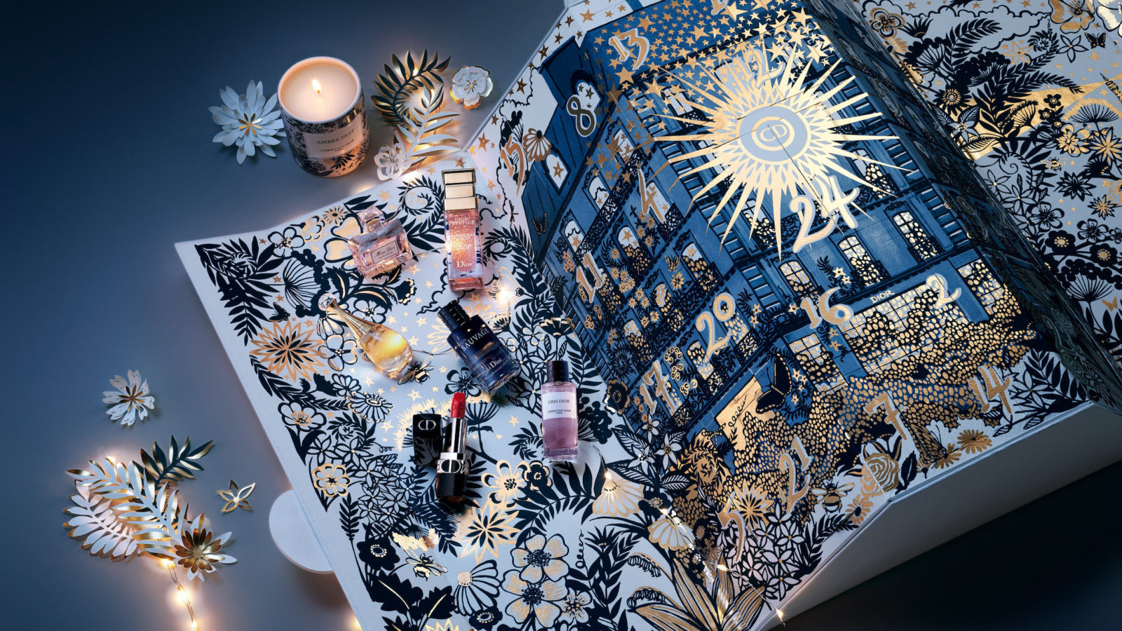 The Best Beauty Advent Calendars for 2021