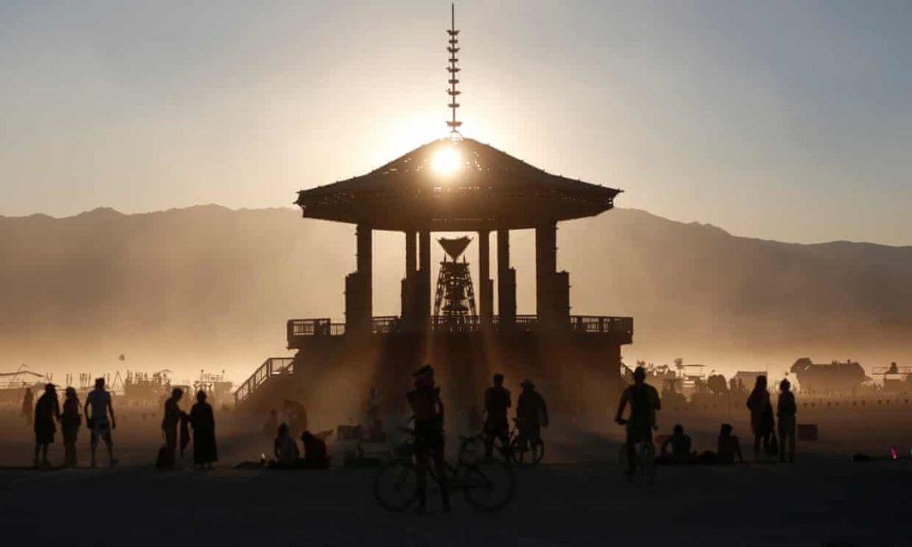 Burning Man Creates A New Virtual Universe Amid Coronavirus