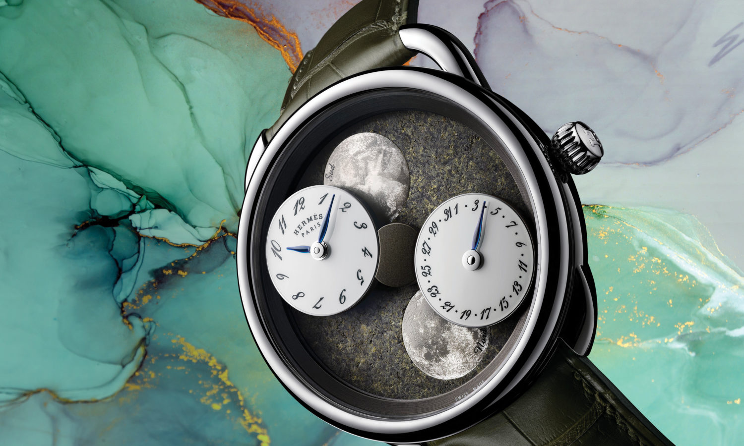 Eight Magnificent Timepieces Introduced at Watches and Wonders 2020