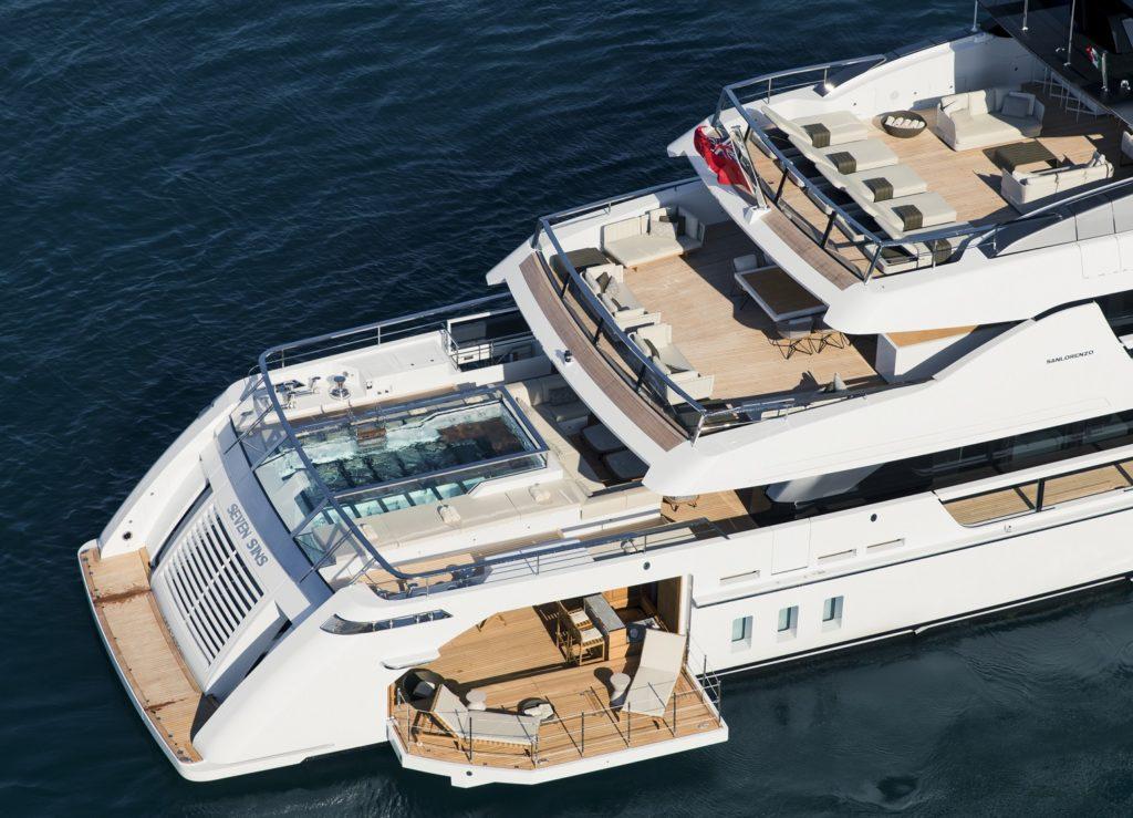 Naviguez avec des yachts de luxe en Indonésie avec Simpson Marine