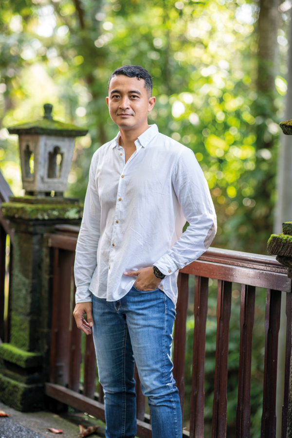 Lesmana Putra on Bali Zoo and His Journey to Create a Valuable Experience for Man and Beast Alike