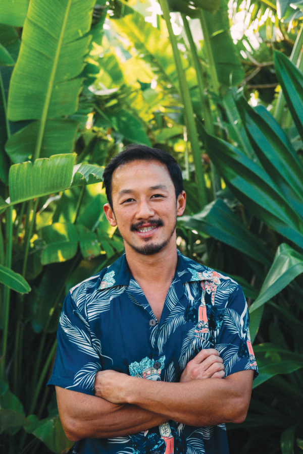 Ronald Akili on Potato Head's Most Recent Expansion in Bali as a Community Space for Arts and Culture