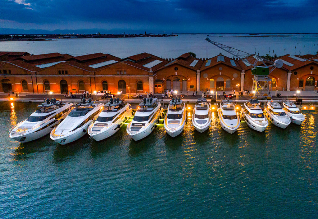 The Great Escape: Luxury Yachting for Asia's Richest
