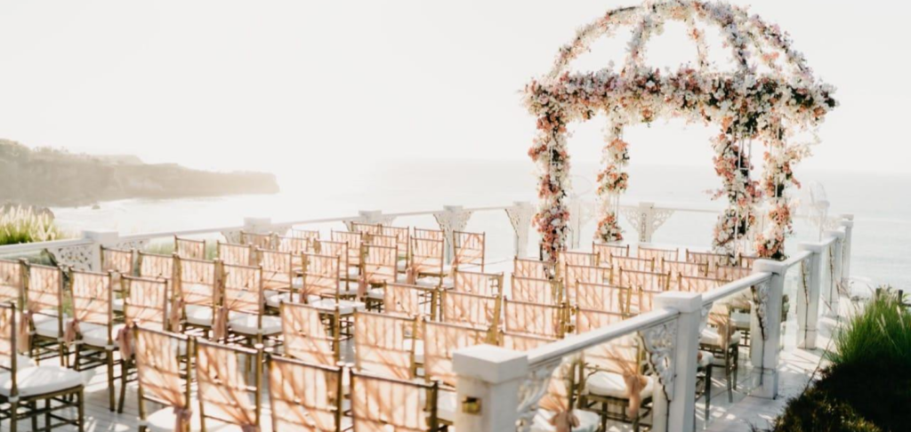 The Future of Destination Weddings in a Post-Pandemic World