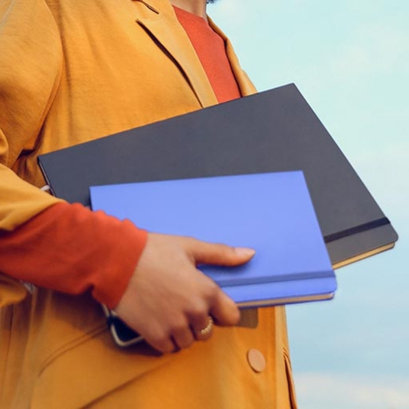 Moleskine Turns A New Page with New CEO Daniela Riccardi