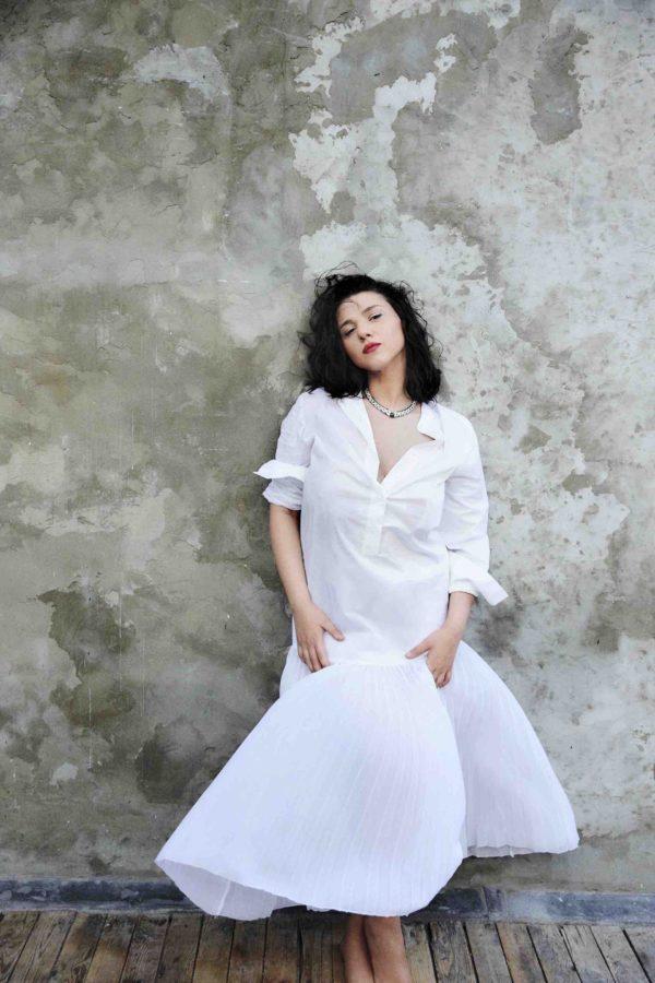 Cartier Announces Khatia Buniatishvili As New Ambassador