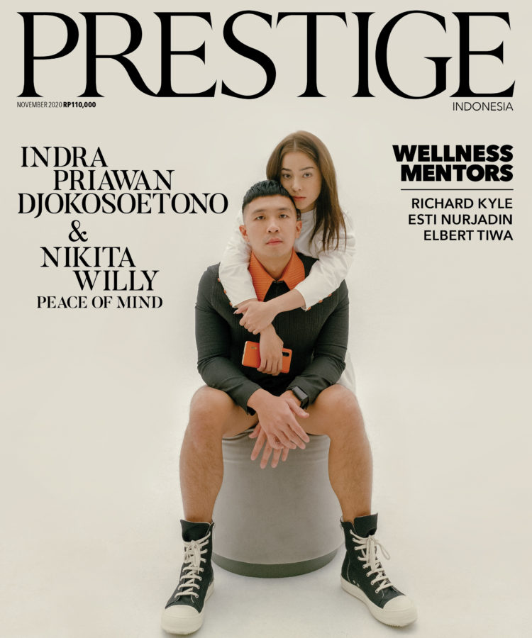 What's Inside Prestige November 2020 ft. Nikita Willy and Indra Djokosoetono
