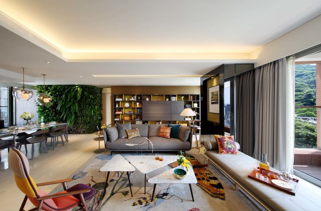 A Dreamy Sanctuary: Triazza is the Epitome of Luxury Living