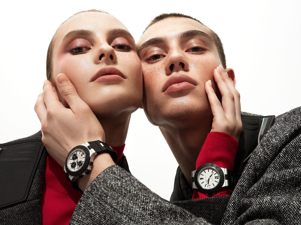 Photo Shoot: The Best Men's and Ladies' Watches for the Perfect Partners in Time