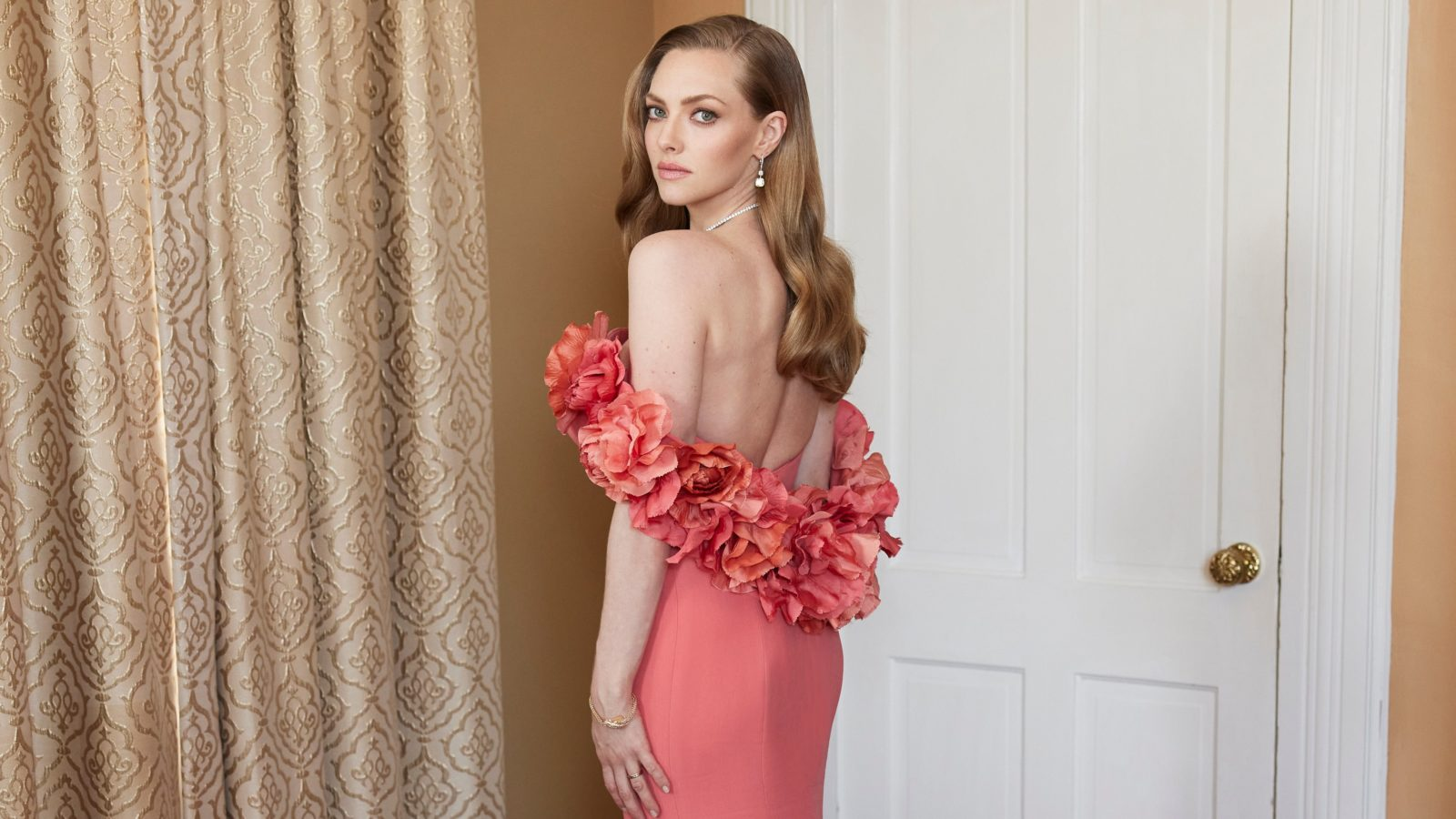 Best Dressed Stars at the 78th Golden Globes