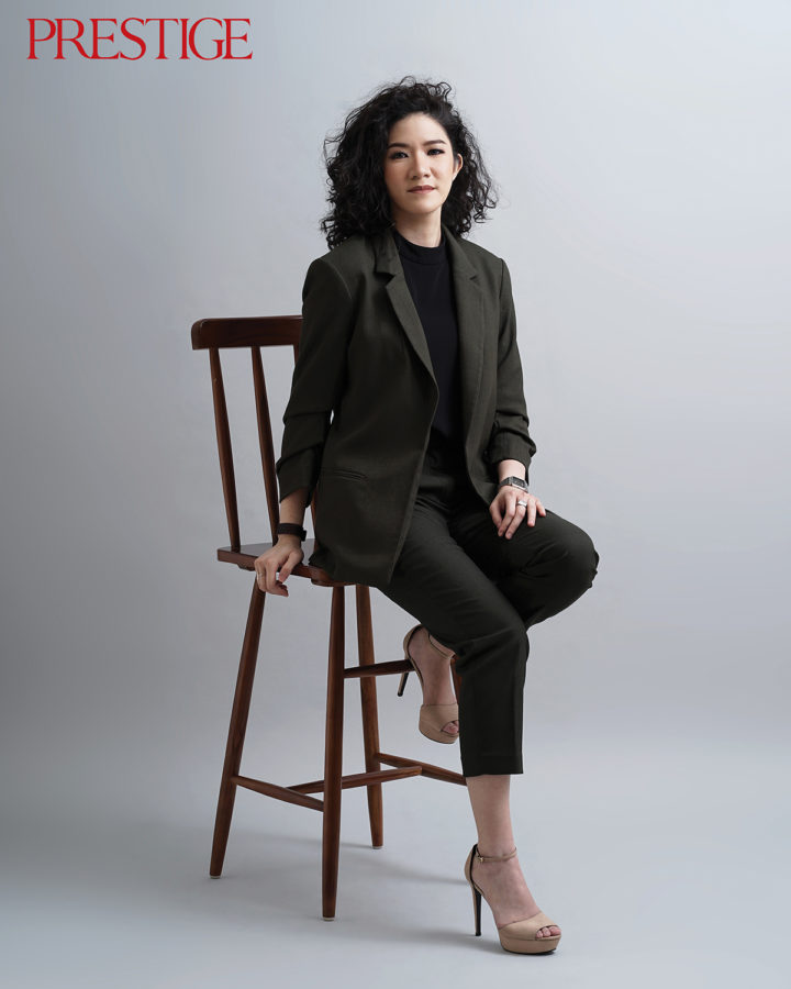 The Language of Design: Interview with Cindy Tan from Museum MACAN