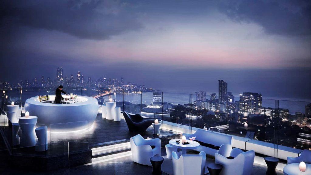 AER, Four Seasons, Mumbai, India