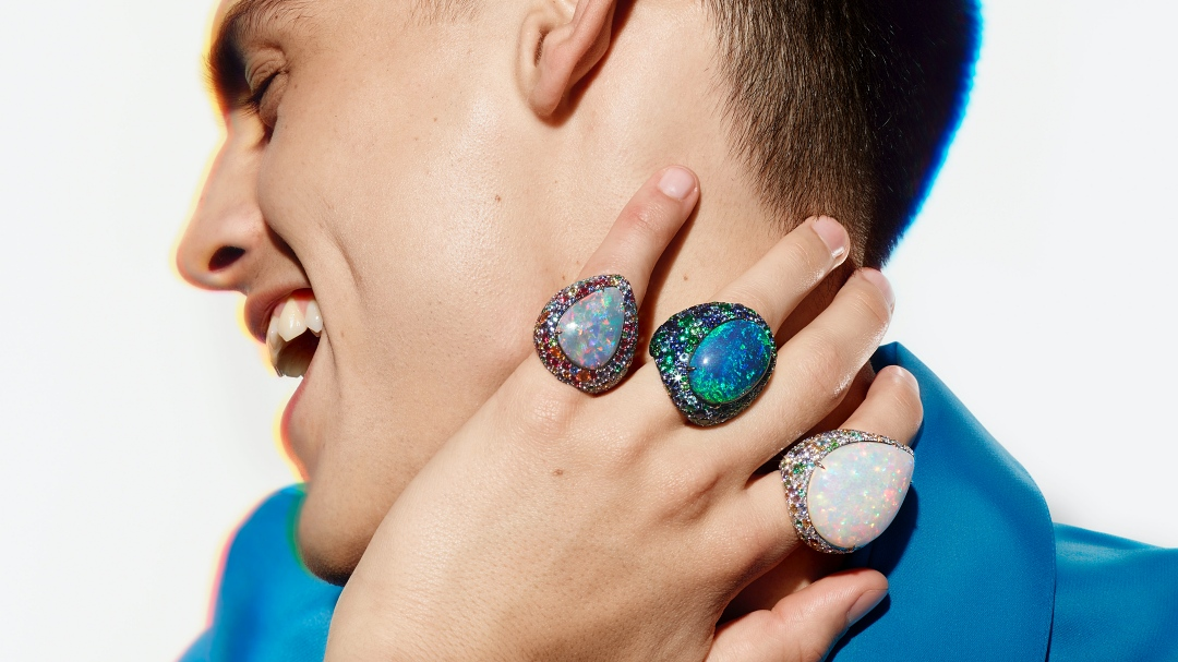 Here are 4 of the Best Genderless Fine Jewellery Ring Designs
