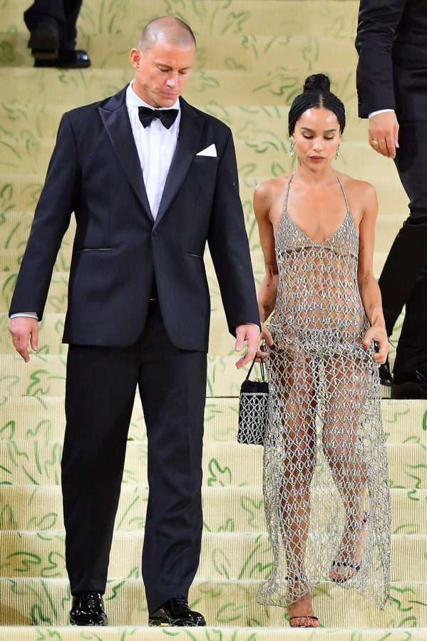 The Power Couples we love at the 2021 Met Gala