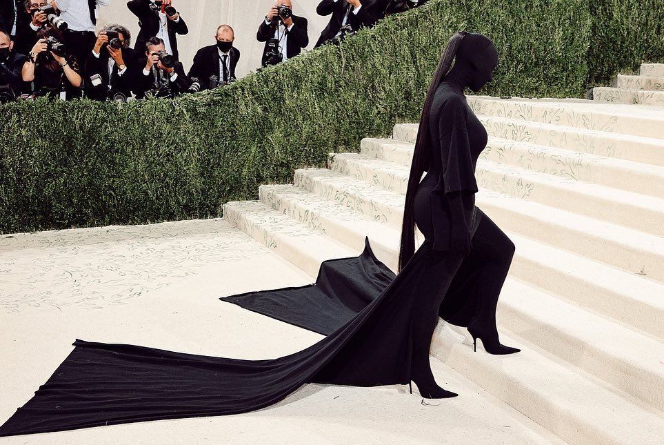 Our Favorite Looks from the 2021 Met Gala
