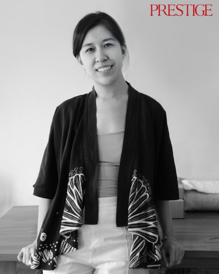 Denica Riadini-Flesch On Creating Waves of Joy with SukkhaCitta