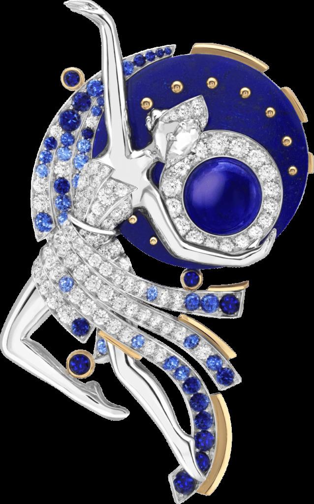 Goddess Neptune clips