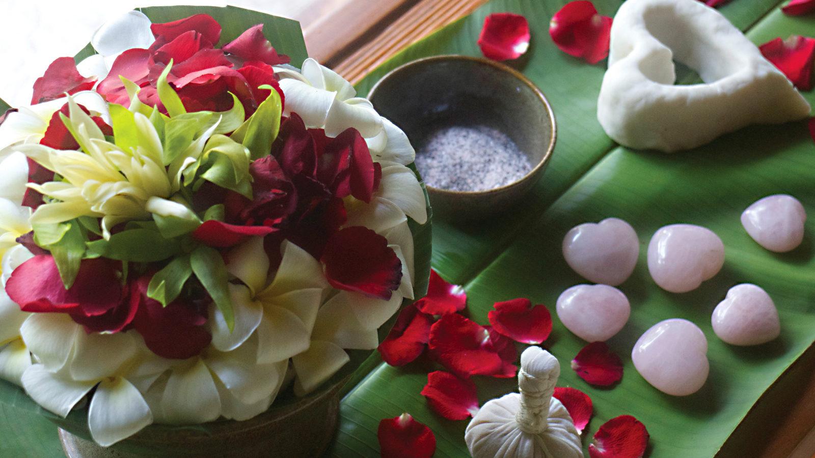 The New Healing Village Spa at Four Seasons Resort Bali at Jimbaran Bay Presents Special Offer