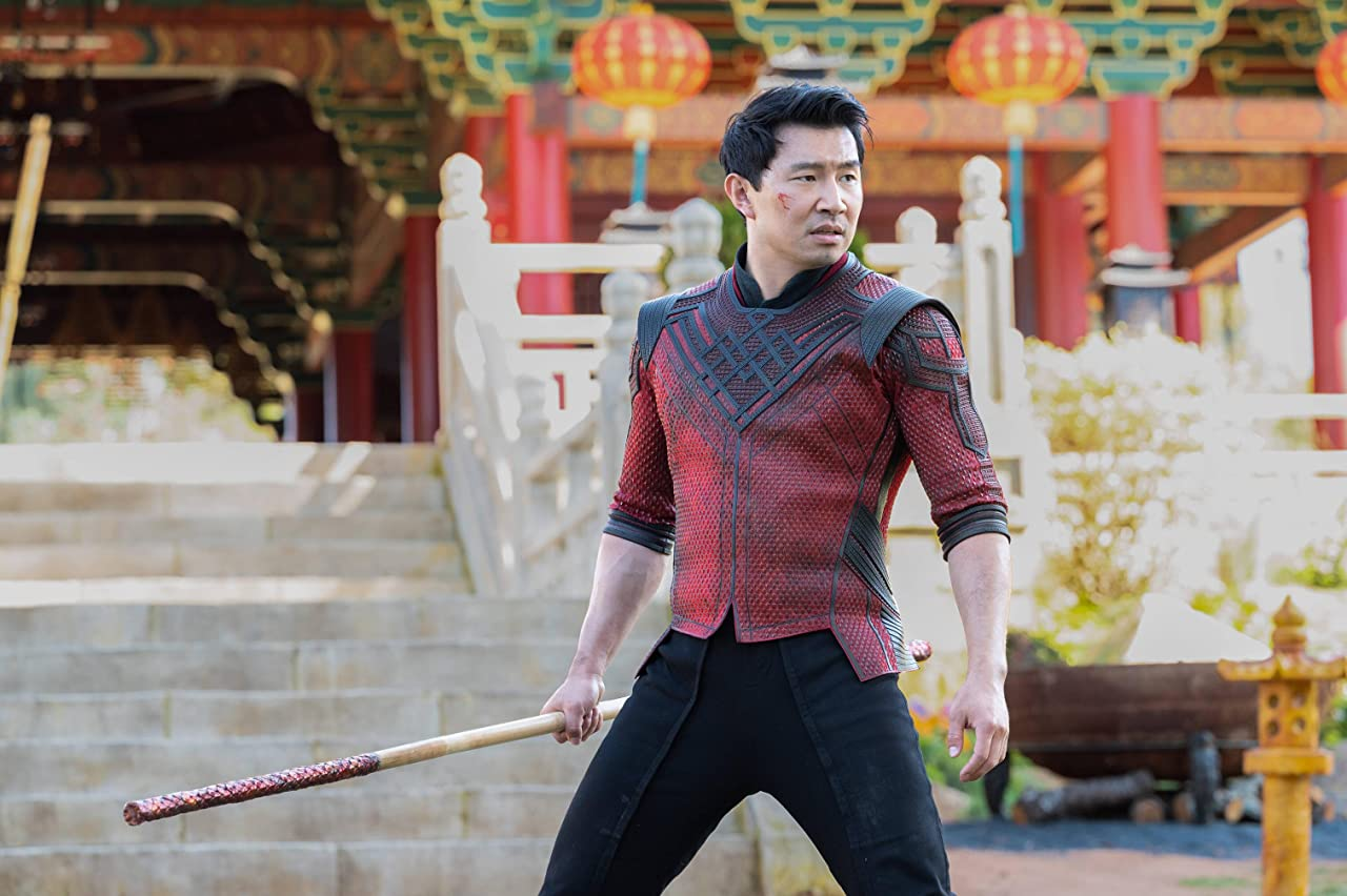 10 cool things about Simu Liu, Marvels first Asian superhero 'Shang-Chi'