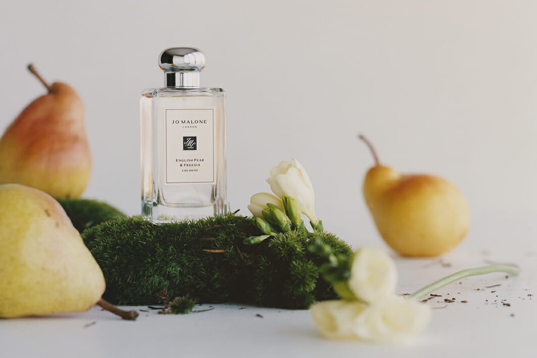 Immerse Yourself in the Essence of Autumn with the Special-Edition English Pear & Freesia Collection by Jo Malone London