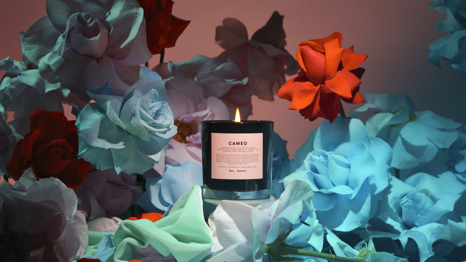 Burn, Baby, Burn: The 6 Best Candles to Buy This Season