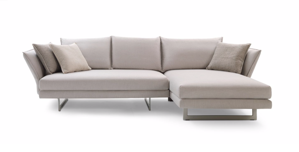 king living Zaza sofa