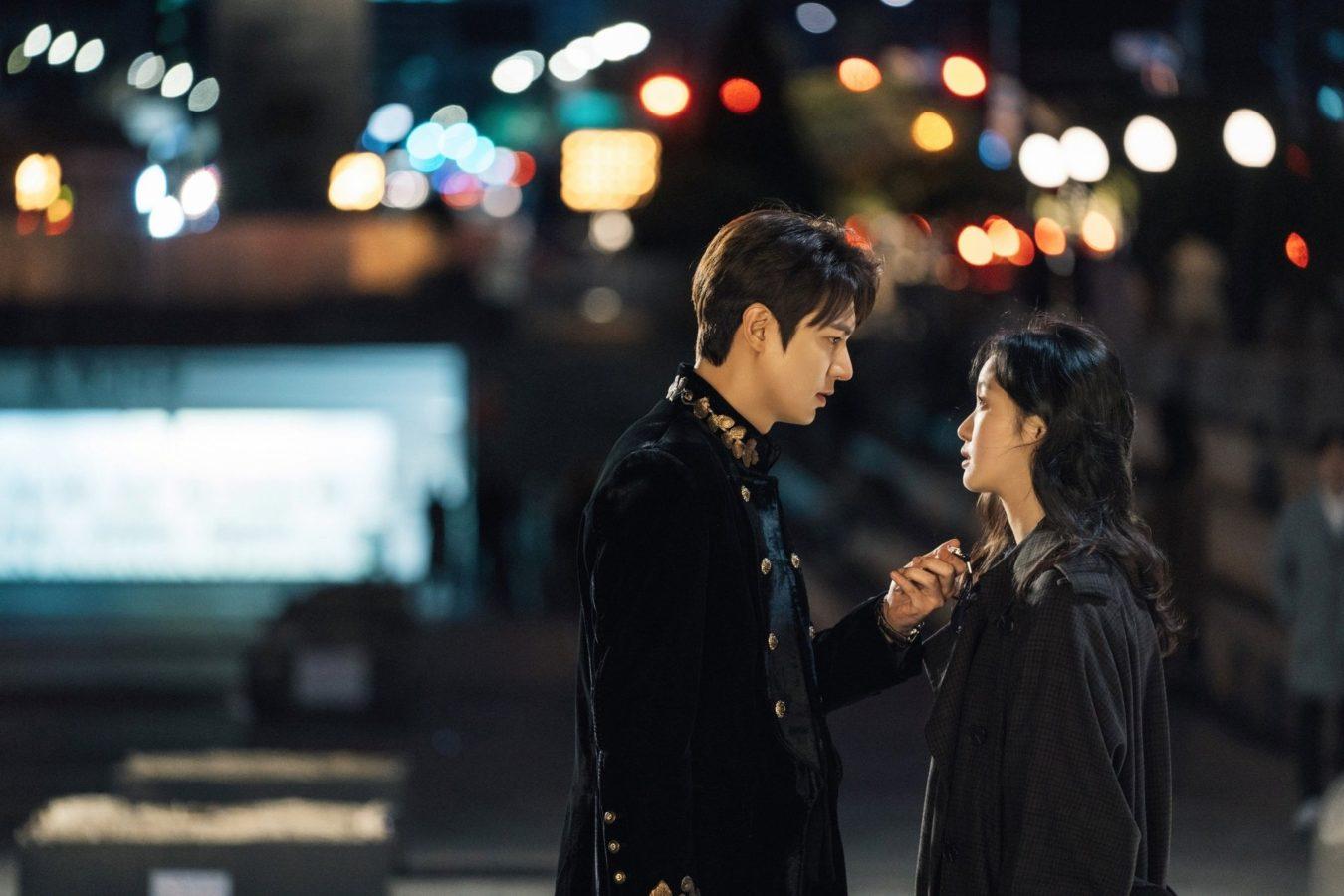 8 brand new Korean dramas to watch now on Netflix