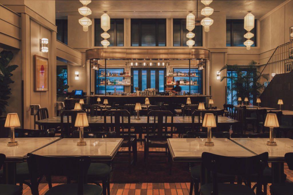 Covid-19 hotels
