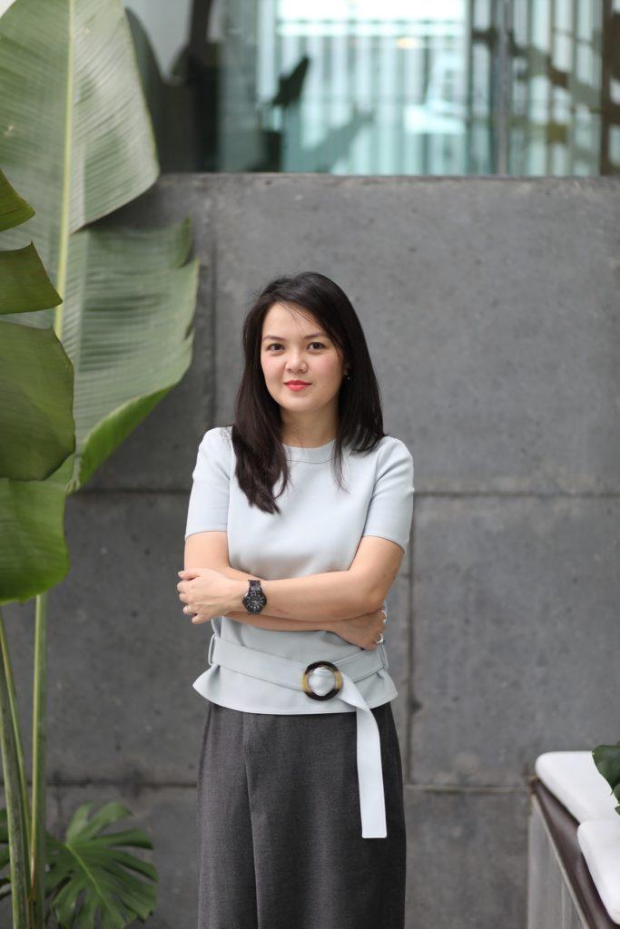 Tay Hui Ying