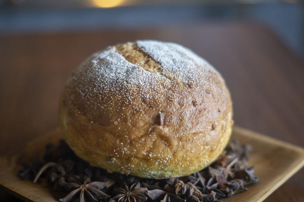 Botanica+Co's Corn Bread
