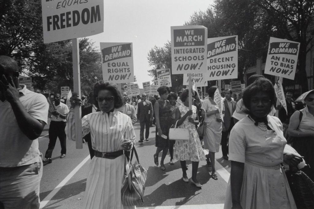 Black Lives Matter resources