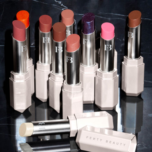 Fenty Beauty Lipstick