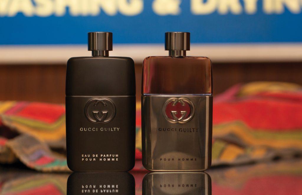 Gucci Guilty Pour Homme Eau de Parfum