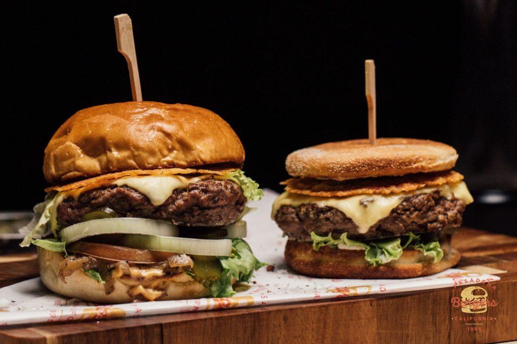 Pasadena Burger