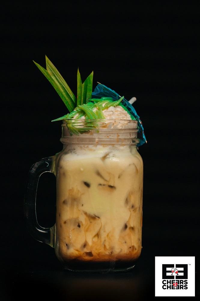 Cheers2Cheers Kuala Lumpur cocktail