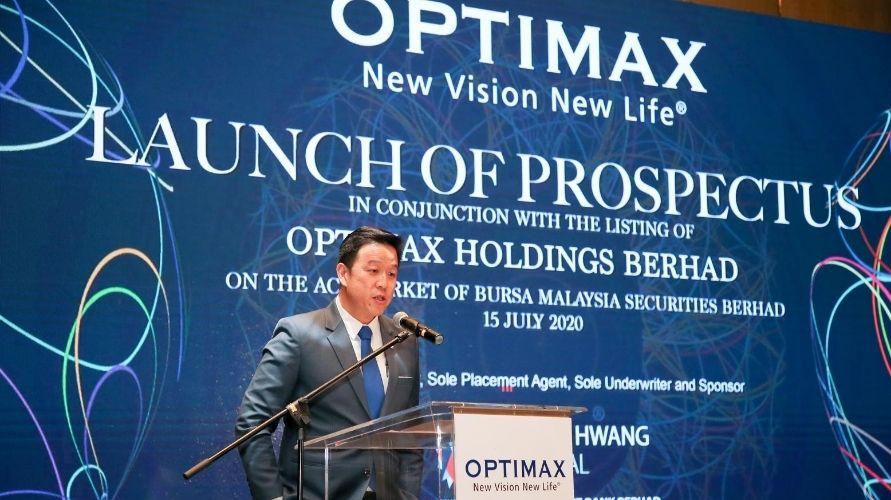 Speech by Yip Kit Weng